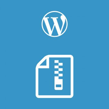 WordPress - Output Compression