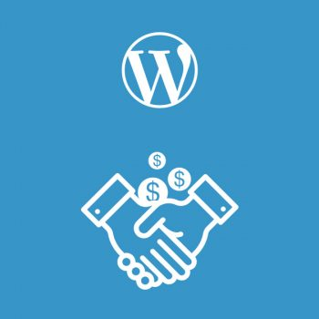 Affiliate marketing and WordPress plugins for its implementation